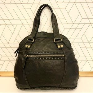 Lucky Brand Genuine Leather Bag
